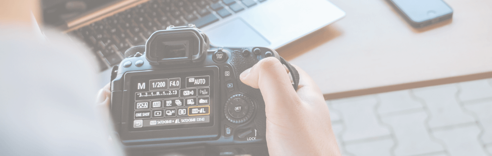 How to get great photography with PR (even with social distancing measures)