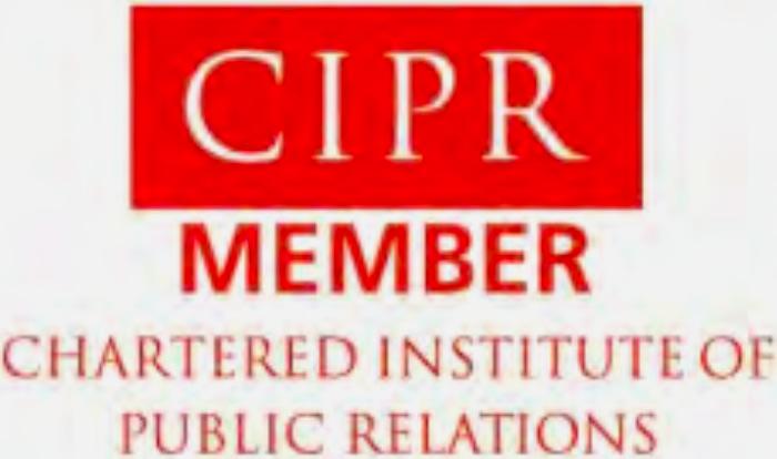 CIPR Member logo