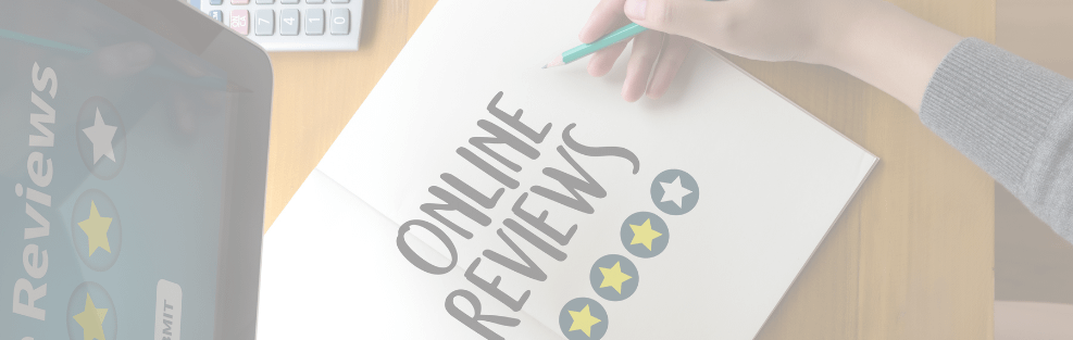 Why customer reviews are vital and how to get them