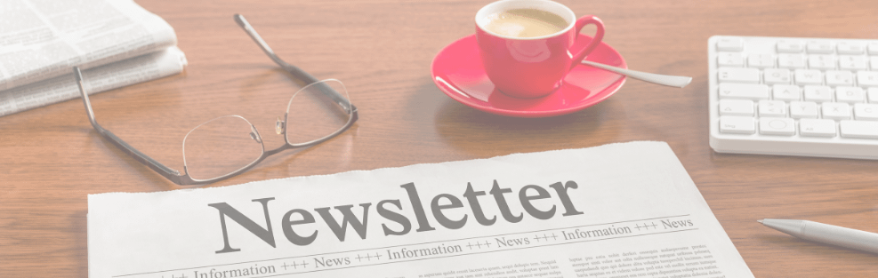 Five easy ways to improve your email newsletters today