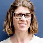 Helen Baker, business leader