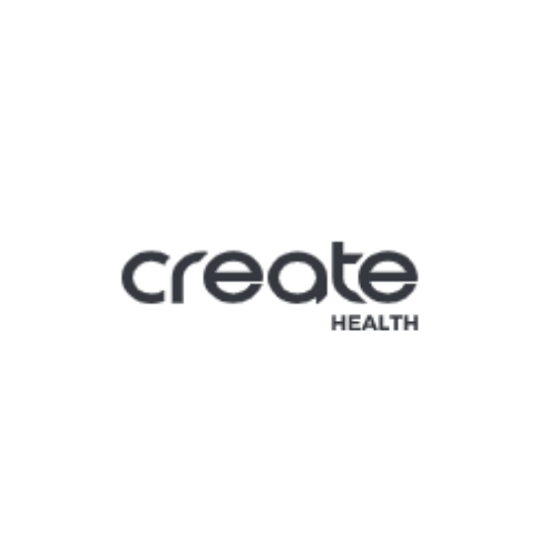 Create Health logo