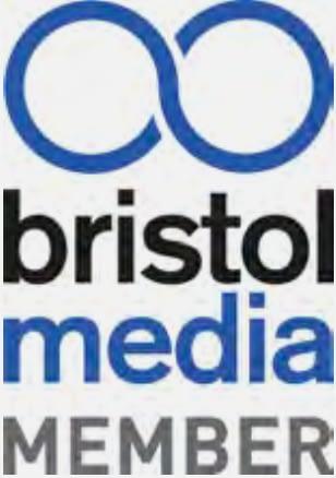 Bristol Media Member logo